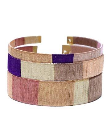 BuDhaGirl Queitude Cuff Bracelets