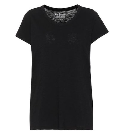 Tilly cotton T-shirt