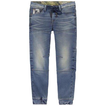 Boy regular fit jeans - Lazlo Garcia Jeans for boys | Melijoe.com