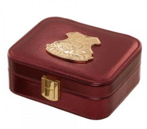 Harry Potter Jewelry Box