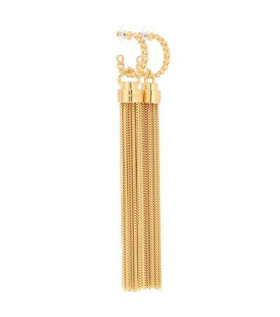 Tassel Earrings - Saint Laurent | Mytheresa