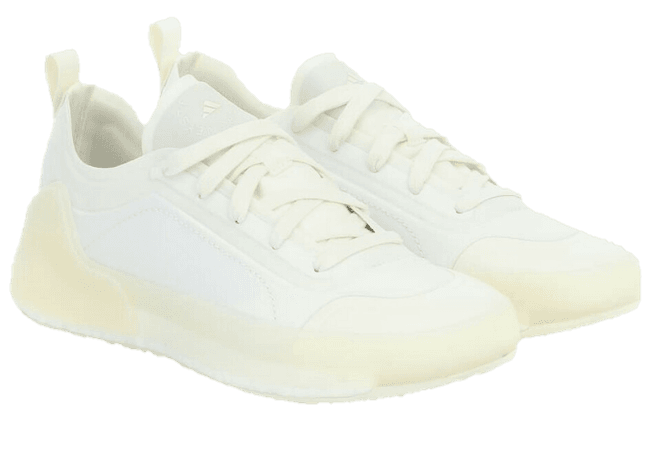 adidas white sneakers png