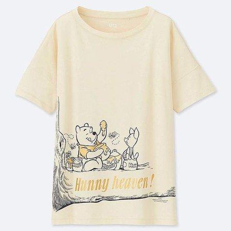 Women's Mfa Archive Short-sleeve Graphic T-Shirt