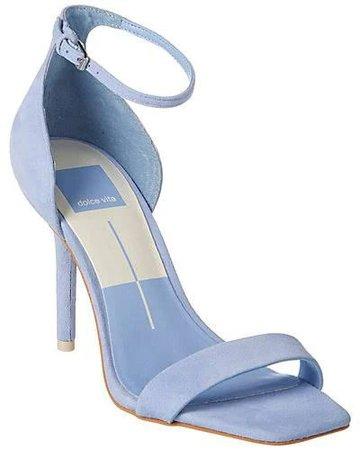 Periwinkle Shoe