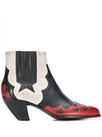Golden Goose Cowboy Boots - Farfetch