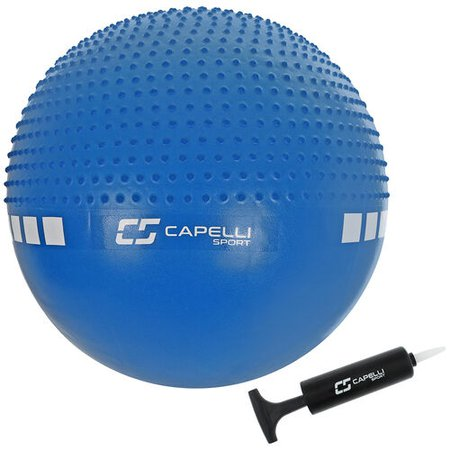 Capelli Sport Dual Action Massage/Fitness Ball | Modell's Sporting Goods