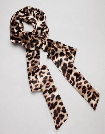 ASOS DESIGN - Headscarf