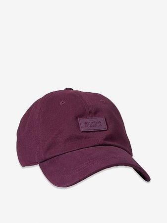 Baseball Hat - PINK - pink