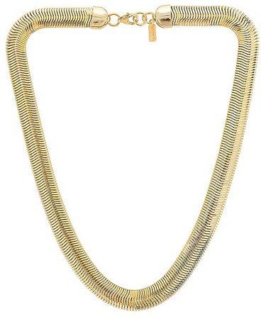 Electric Picks Jewelry Cobra Necklace