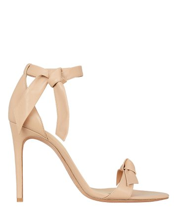 Alexandre Birman Clarita 100 Leather Sandals   INTERMIX®