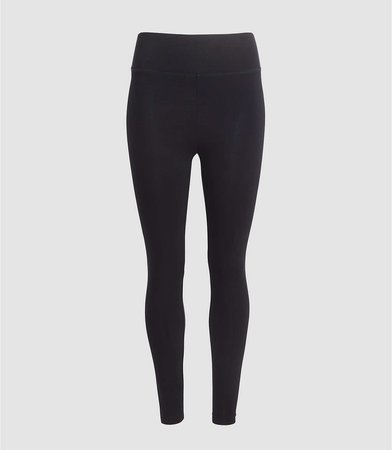Lou & Grey High Rise Essential Leggings | LOFT