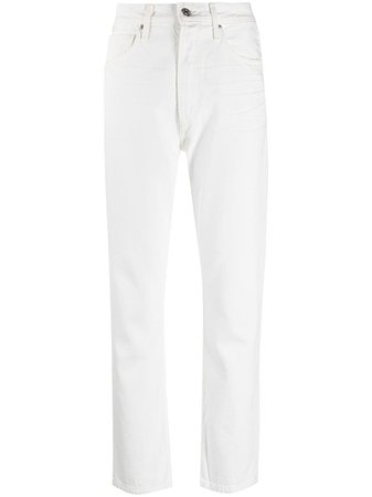 Citizens Of Humanity Charlotte high-rise Jeans - Farfetch