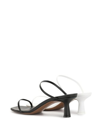 NEOUS Open Toe Sandals - Farfetch
