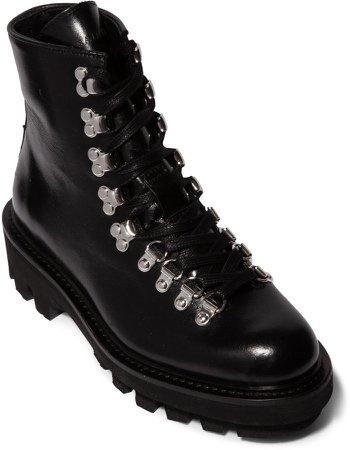 Wanda Combat Boot
