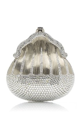 Chatelaine Crystal Archive Clutch By Judith Leiber Couture | Moda Operandi