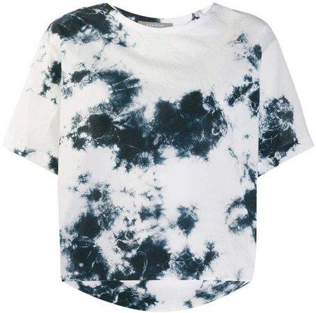 Suzusan tie-dye T-shirt