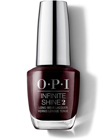 Stick to Your Burgundies - Infinite Shine | OPI