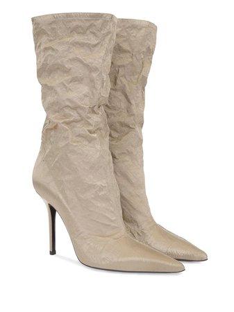 FENTY Parachute Boots - Farfetch