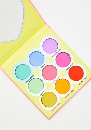 Sugarpill Fun Size Eyeshadow Palette | Dolls Kill