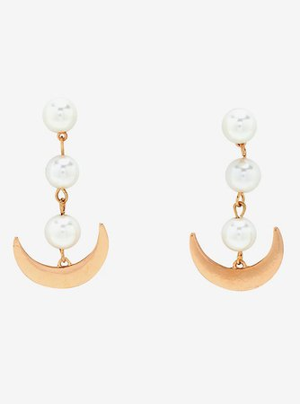 Sailor Moon Cosplay Earrings