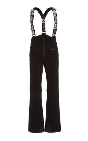 High End Shell Ski Pants By Goldbergh | Moda Operandi