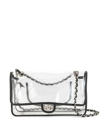 Chanel Pre-Owned 2007 CC Shoulder Bag - Farfetch
