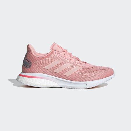 adidas Supernova Shoes - Pink | adidas US