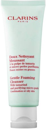 Gentle Foaming Cleanser-Combination or Oily Skin