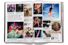 instagram magazine - Google Search