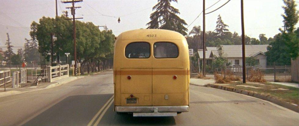 FilmwBRobbs: The Graduate