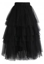 tulle skirt - Google Search