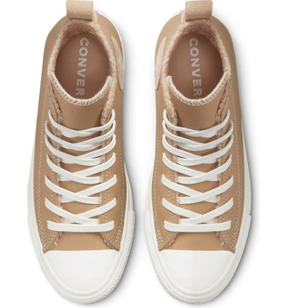 Chuck Taylor® All Star® High Top Sneaker | Nordstrom
