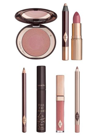 Charlotte Tilbury Makeup Kit