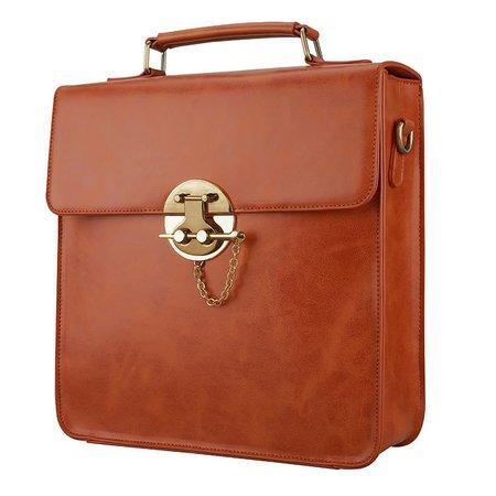 Cornelia - Vintage Small Flap Backpack Regular price €47,95