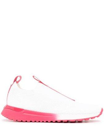 Michael Michael Kors Bodie slip-on sneakers - FARFETCH