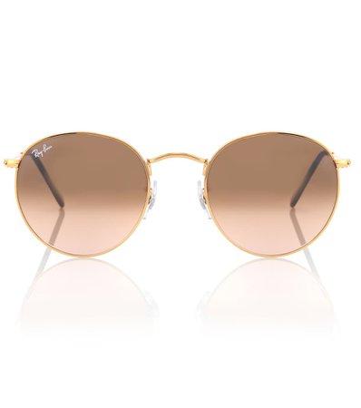Ray-Ban - RB3447 round sunglasses | Mytheresa