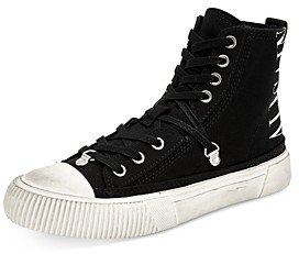 Women's Elena High-Top Sneakers