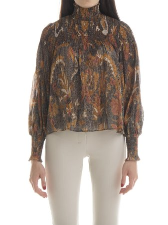 Ulla Johnson Dune Blouse