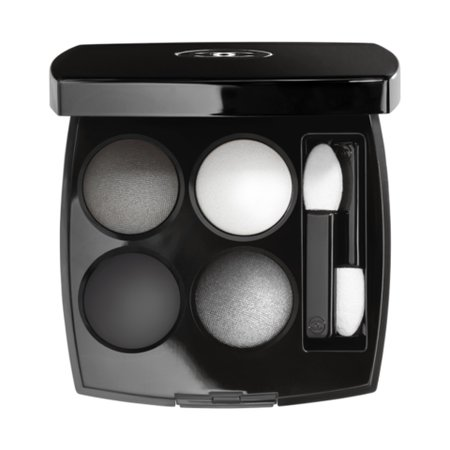 Chanel les hombres eyeshadow palette modern glamour