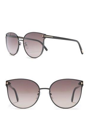 Tom Ford | 62mm Cat Eye Sunglasses | Nordstrom Rack