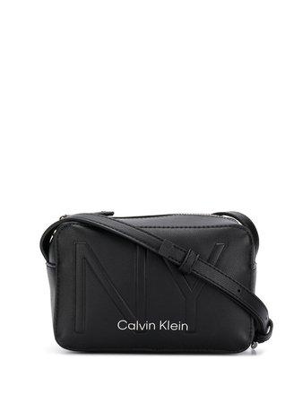 Calvin Klein Сумка Через Плечо Ck Must - Купить В Интернет Магазине В Москве | Цены, Фото.