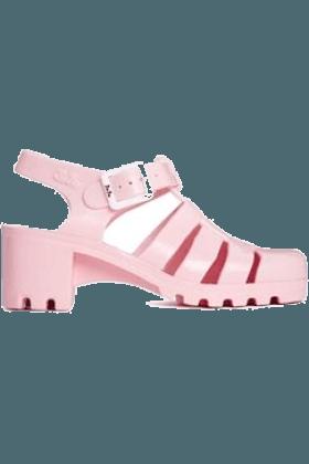 Baby Pink JuJu Jellies
