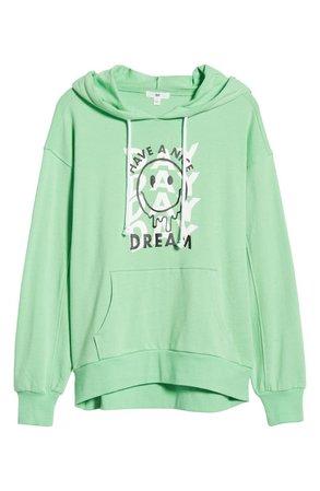 BP. Oversized Hooded Sweatshirt | Nordstrom