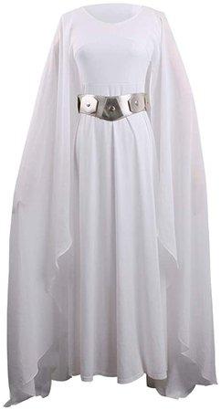 Princess Leia dress