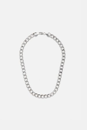 Delmore Necklace – Adika