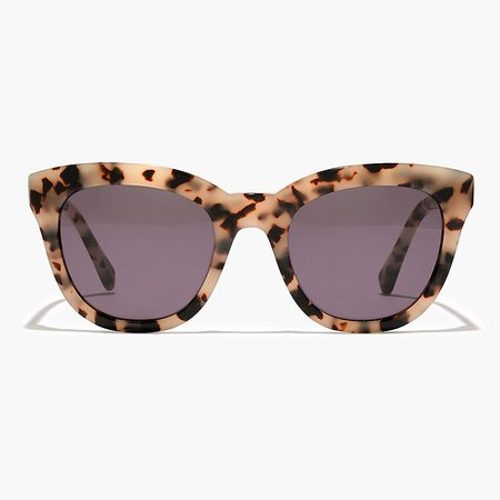 J.Crew: Cabana Oversized Sunglasses