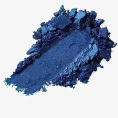 eye shadow filler blue