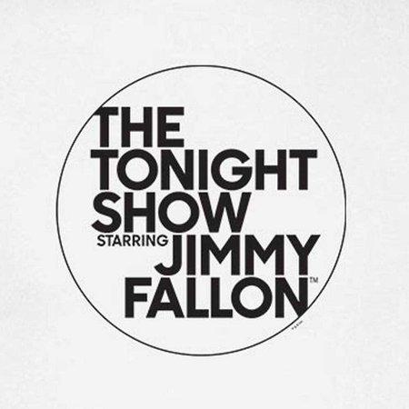 The Tonight Show With Jimmy Fallon Logo