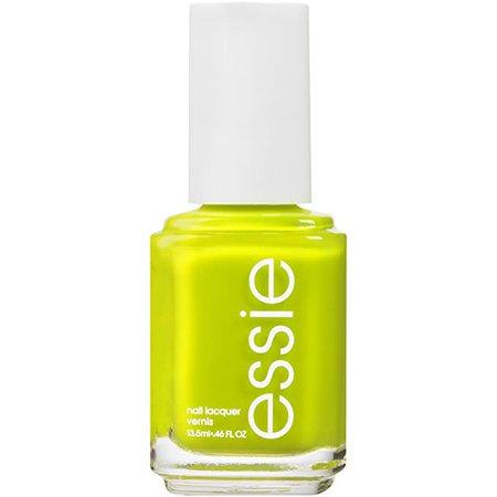 Amazon.com : essie Nail Polish, Glossy Shine Finish, Stencil Me In, 0.46 fl. oz. : Beauty