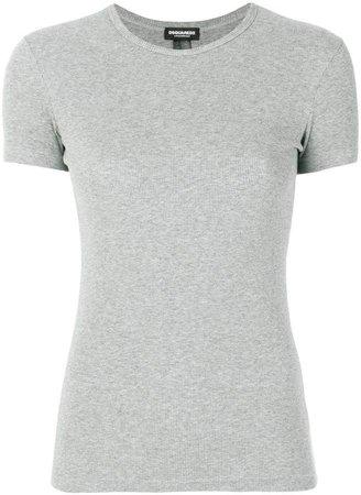 Underwear slim fit T-shirt